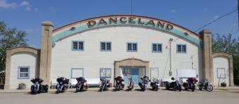 5 - Danceland, best bikes only