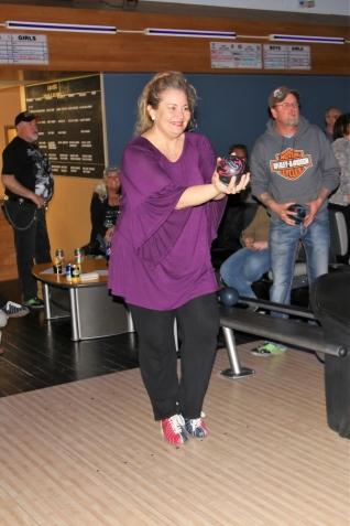 HOG Bowling (50)