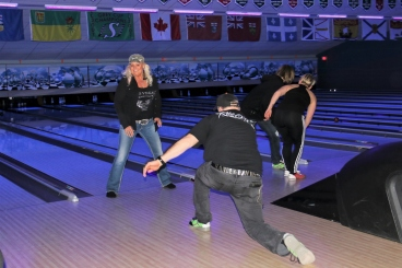 HOG Bowling (90)