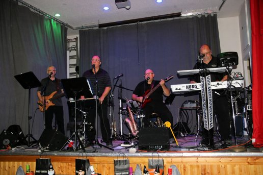 Cornerstone Dance Band