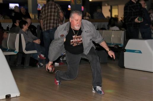 HOG Bowling (101)