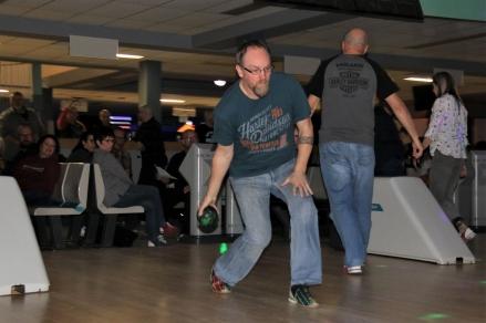 HOG Bowling (120)