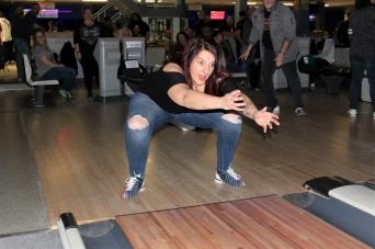 HOG Bowling (130)