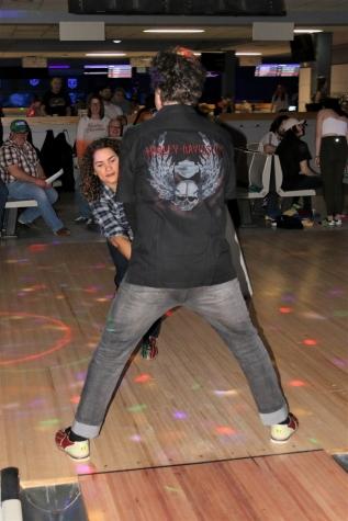 HOG Bowling (140)
